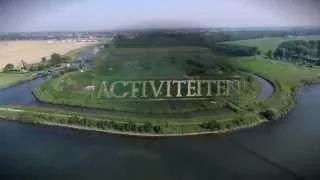 Fort Buitensluis op weg naar de volgende missie!