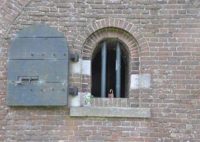 Fort-Buitensluis-Bijgebouw-detail
