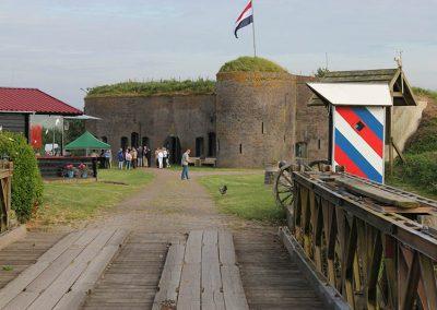 Fort-Buitensluis-Entree