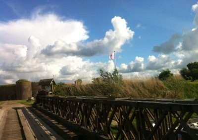 Fort-Buitensluis-Entree-vanaf-de-brug