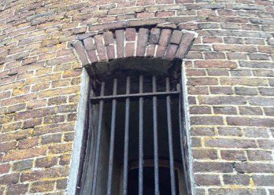 Fort-Hoofdgebouw-exterieur