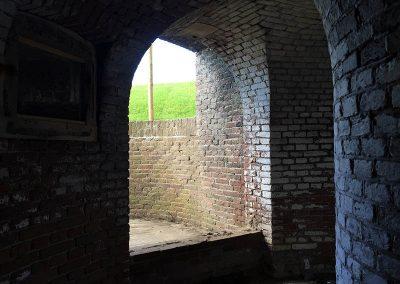 Toegang-tot-het-dak-van-het-fort