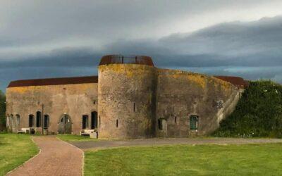 Fort Buitensluis gaat waarschijnlijk half juli weer open