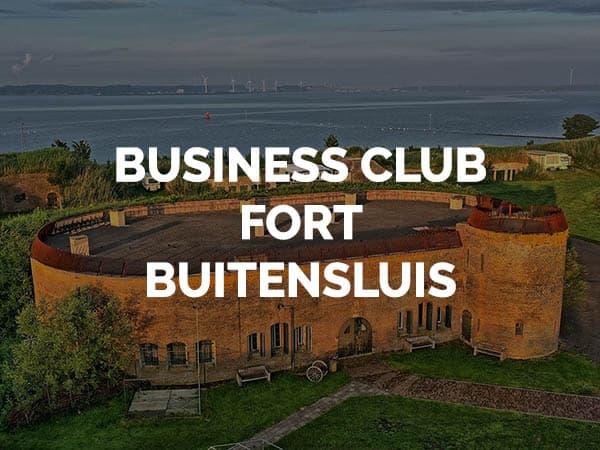 busiiness club fort buitensluis
