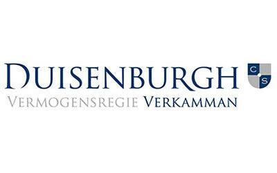 Duisenburgh Vermogensregie Verkamman