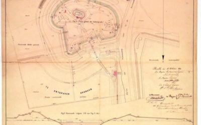 Een kijkje in de geschiedenis van Fort Buitensluis