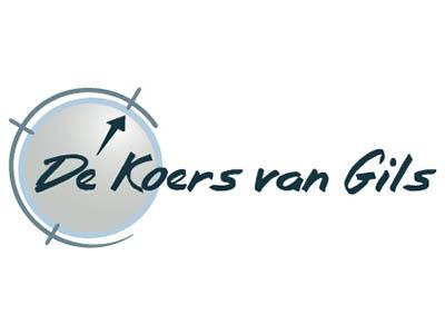 De koers van Gils logo